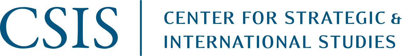 Center For Strategic & International Studies Logo