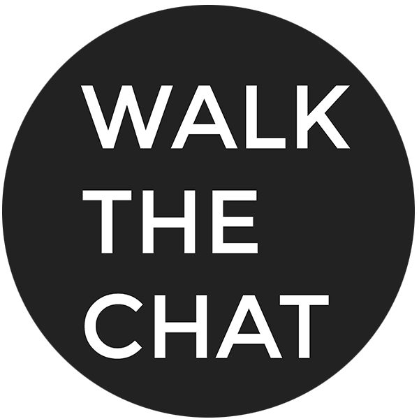 Walk The Chat